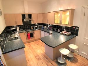 Greenview, 3 Bed Apartment, Apartmanok  Peterhead - big - 3