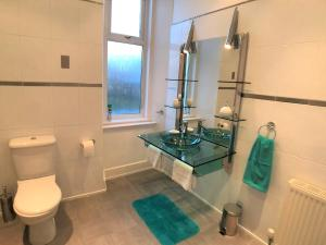 Greenview, 3 Bed Apartment, Apartmanok  Peterhead - big - 2