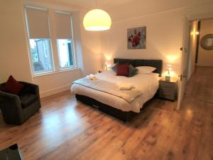 Greenview, 3 Bed Apartment, Apartmanok  Peterhead - big - 9