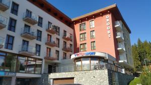 Apartmán Apartmán 401 - Hotel s apartmánmi CROCUS . Štrbské Pleso Slovensko