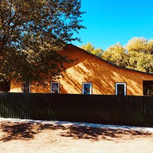 Guest house on Naberezhnaya 36