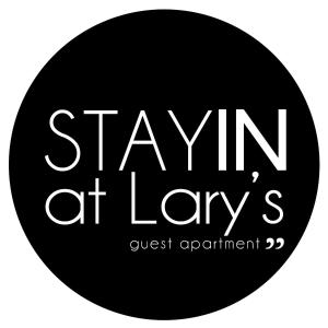 obrázek - StayIN at Lary's Apartment