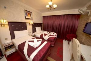 Sutchi Hotel - Dubai