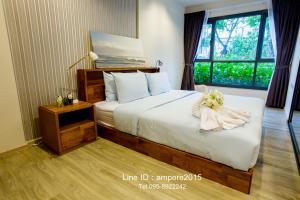 Raincondo Pool Access, Appartamenti  Petchaburi - big - 48