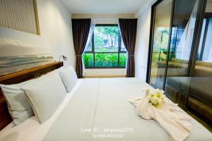 Raincondo Pool Access, Appartamenti  Petchaburi - big - 47