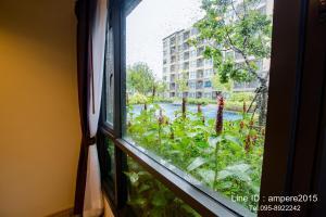Raincondo Pool Access, Appartamenti  Petchaburi - big - 46