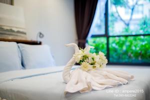 Raincondo Pool Access, Appartamenti  Petchaburi - big - 42