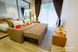 Raincondo Pool Access, Appartamenti  Petchaburi - big - 41