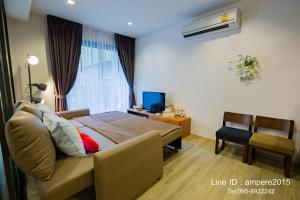 Raincondo Pool Access, Appartamenti  Petchaburi - big - 40