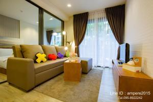 Raincondo Pool Access, Appartamenti  Petchaburi - big - 39