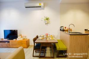 Raincondo Pool Access, Appartamenti  Petchaburi - big - 35