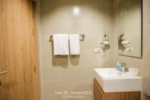 Raincondo Pool Access, Appartamenti  Petchaburi - big - 26