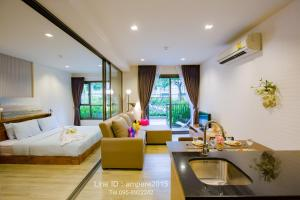 Raincondo Pool Access, Appartamenti  Petchaburi - big - 23