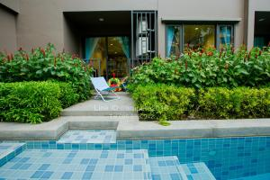 Raincondo Pool Access, Appartamenti  Petchaburi - big - 22
