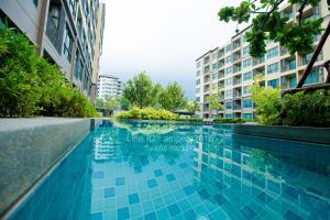 Raincondo Pool Access, Appartamenti  Petchaburi - big - 61
