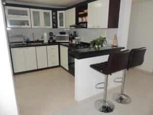 Habitar de Asis, Privatzimmer  Bucaramanga - big - 11