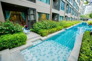 Raincondo Pool Access, Appartamenti  Petchaburi - big - 33