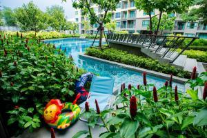 Raincondo Pool Access, Appartamenti  Petchaburi - big - 1