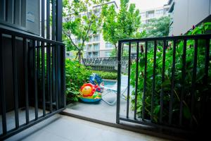 Raincondo Pool Access, Appartamenti  Petchaburi - big - 30