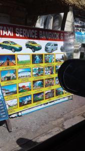Raincondo Pool Access, Appartamenti  Petchaburi - big - 56