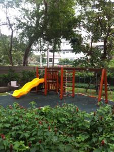 Raincondo Pool Access, Appartamenti  Petchaburi - big - 55