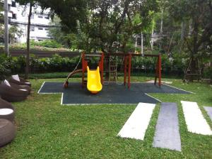 Raincondo Pool Access, Appartamenti  Petchaburi - big - 54