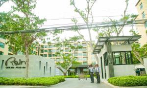 Raincondo Pool Access, Appartamenti  Petchaburi - big - 20