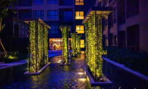 Raincondo Pool Access, Appartamenti  Petchaburi - big - 19