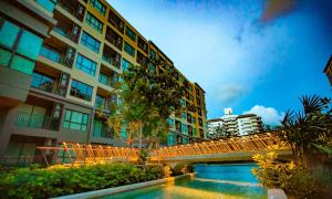Raincondo Pool Access, Appartamenti  Petchaburi - big - 18