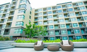 Raincondo Pool Access, Appartamenti  Petchaburi - big - 16