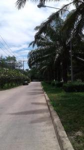 Raincondo Pool Access, Appartamenti  Petchaburi - big - 3