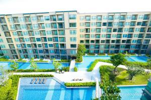 Raincondo Pool Access, Appartamenti  Petchaburi - big - 13