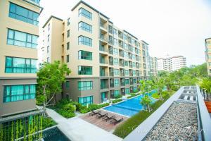 Raincondo Pool Access, Appartamenti  Petchaburi - big - 8