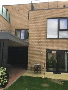Luxurious Trumpington Townhouse, Apartmány  Cambridge - big - 3