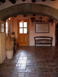 Casa Rural Boletas