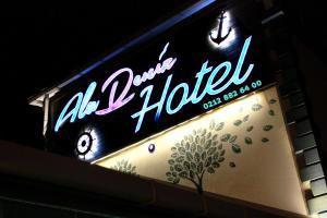 AlaDeniz Hotel