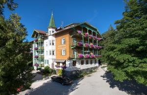 obrázek - NaturResidence Dolomitenhof