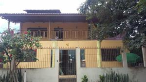Adubai Hostel, Hostelek  Alto Paraíso de Goiás - big - 16
