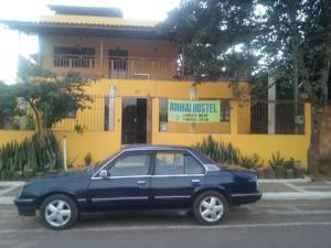 Adubai Hostel, Hostelek  Alto Paraíso de Goiás - big - 25