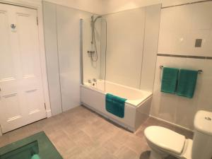 Greenview, 3 Bed Apartment, Apartmanok  Peterhead - big - 20