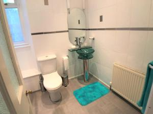 Greenview, 3 Bed Apartment, Apartmanok  Peterhead - big - 14