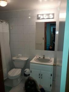 Departamento San Ignacio, Апартаменты  Пуэрто-Варас - big - 2