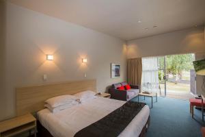 The Claremont Motel, Motels  Martinborough  - big - 23