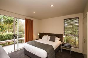 The Claremont Motel, Motels  Martinborough  - big - 14