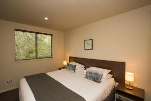 The Claremont Motel, Motels  Martinborough  - big - 12