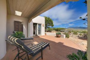 Mahana Hill, Case vacanze  Santa Fe - big - 14