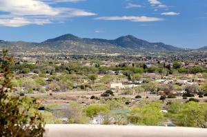 Mahana Hill, Case vacanze  Santa Fe - big - 16