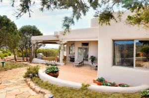 Mahana Hill, Case vacanze  Santa Fe - big - 13