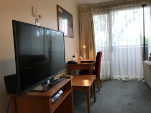 Quality Inn and Suites Knox, Aparthotels  Wantirna - big - 7