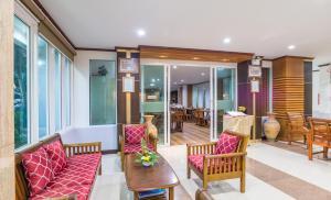 Aonang Silver Orchid Resort, Hotely  Ao Nang - big - 47